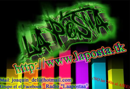 Laa postaa MUSIC2 .jpg